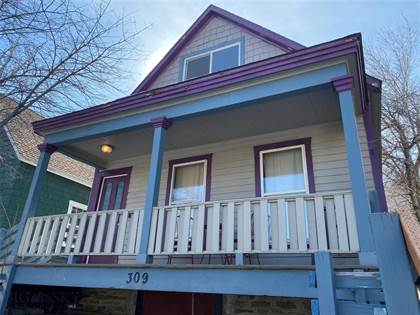 Residential Property for sale in 309 E Broadway Street, Helena, MT, 59601