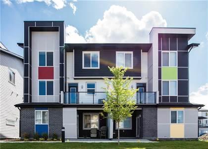 Single Family for sale in 202, 350 Redstone Walk NE 202, Calgary, Alberta, T3N1M5