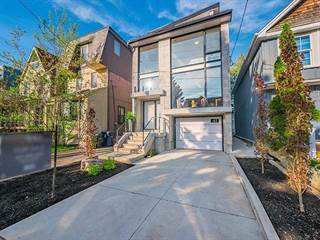 Residential Property for sale in 41 Kippendavie Ave, Toronto, Ontario, M4L3R3