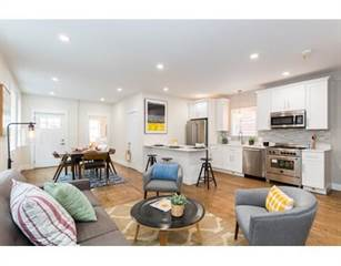 Condo for sale in 19 Cutter St 1, Somerville, MA, 02145