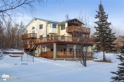 Residential Property for sale in 1901 N Nadina Street, Palmer, AK, 99645