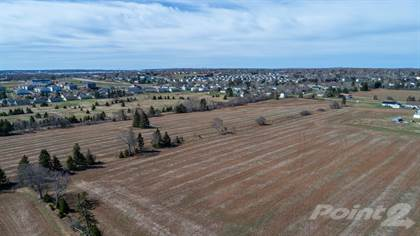 Residential Property for sale in 44.61acres Norwood Rd, Charlottetown, Prince Edward Island, C1A7J7