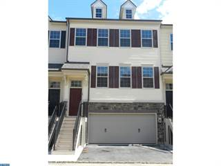 Townhouse for rent in 15 EAGLE LANE, Malvern, PA, 19355