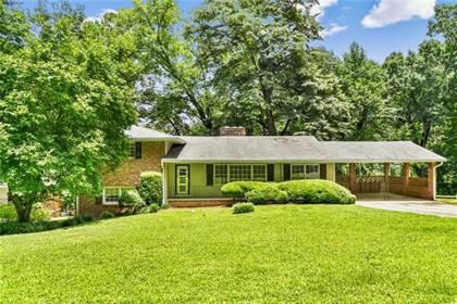 Residential Property for sale in 910 Starlight Drive, Atlanta, GA, 30342