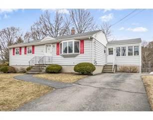 Single Family for sale in 28 Teller St., Marlborough, MA, 01752