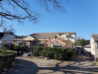 Residential for sale in 7519 Robin Road, Dallas, TX, 75209