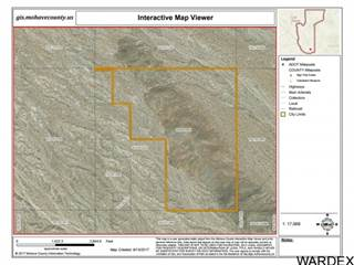 Land for sale in N/A Off Signal Rd, Wikieup, AZ, 85360