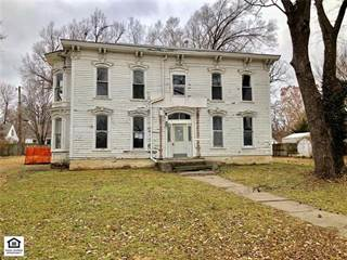 Single Family for sale in 518 N Main Street 300, Butler, MO, 64730