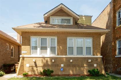 Residential Property for sale in 8118 South Blackstone Avenue, Chicago, IL, 60619