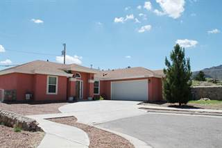 Residential Property for sale in 4050 Victoria Ruiz Court, El Paso, TX, 79904