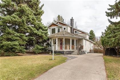 Residential Property for sale in 1810 7 Avenue S, Lethbridge, Alberta, T1J 1M2