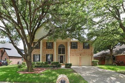Residential Property for sale in 3000 Redstone Drive, Arlington, TX, 76001