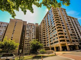 Condo for rent in 4515 WILLARD AVE #820S, Chevy Chase, MD, 20815