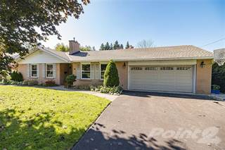 Residential Property for sale in 68 Hostein Drive, Ancaster, Ontario, L9E 2S7
