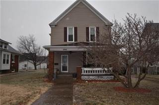 Single Family for sale in 1404 N Main Street, Higginsville, MO, 64037