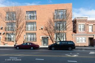 Condo for sale in 2120 W. 35th Street 1, Chicago, IL, 60609
