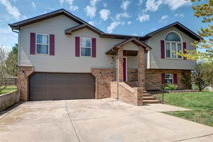 Residential Property for sale in 587 Clever Heights Court, Clever, MO, 65631