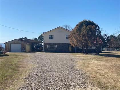 Residential Property for sale in 17442 NE 142nd Road, Red Oak, OK, 74563