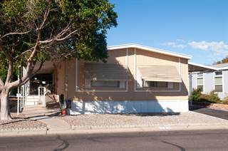 Residential Property for sale in 2609 W SOUTHERN Avenue 181, Tempe, AZ, 85282