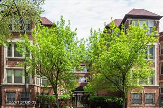 Condo for sale in 5741 N. RIDGE Avenue 1, Chicago, IL, 60660