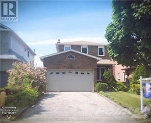 Single Family for sale in 66 MICHENER CRES, Markham, Ontario