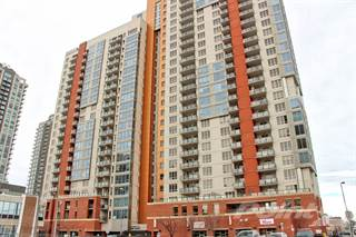 Apartment for sale in 1053-10th Street SW, Calgary, Alberta