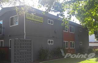 Apartment for rent in The District - 2x1, Fremont, CA, 94536