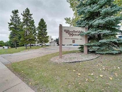 Single Family for sale in 367 WOODBRIDGE WY 202, Sherwood Park, Alberta, T8A4G8