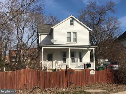 Residential for sale in 1019 HAVERHILL ROAD, Baltimore City, MD, 21229