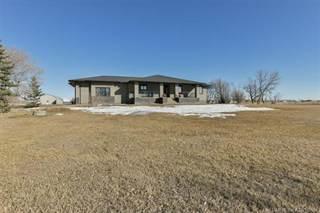 Residential Property for sale in 84057 Range Road 21-1, Lethbridge, Alberta, T1J 4P4