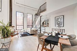 Apartment for sale in 1426 RHODE ISLAND AVENUE NW D, Washington, DC, 20005