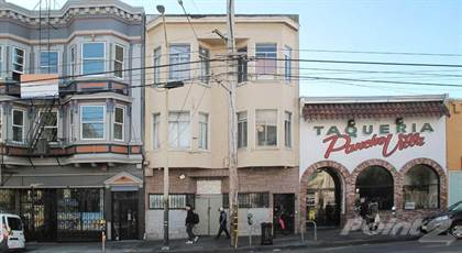 Multi-family Home for sale in 3065 16th Street, San Francisco, CA, 94110