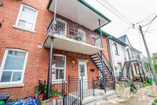 Multi-family Home for sale in 11 Clinton Place, Toronto, Ontario