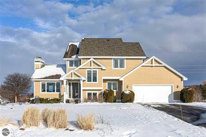 Residential Property for sale in 7370 Westwind Road, Traverse City, MI, 49686