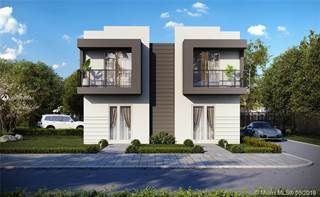 Multi-family Home for sale in 77 NE 64 St, Miami, FL, 33138