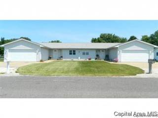 Single Family for sale in 106 VIOLET ST, Raymond, IL, 62560
