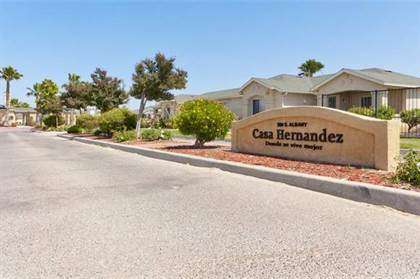 Apartment for rent in 200 S. Albany #33, Delano, CA, 93215
