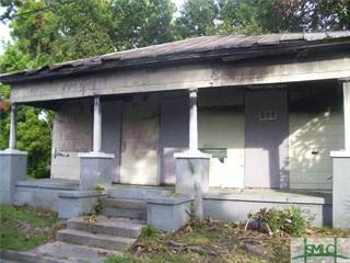 Single Family for sale in 102 Pounder Street, Savannah, GA, 31404