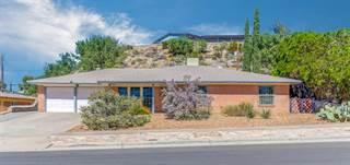 Residential Property for sale in 765 Castile Avenue, El Paso, TX, 79912
