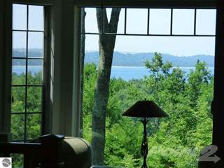 Residential Property for sale in 30 Brook Hill Cottages, Glen Arbor, MI, 49636