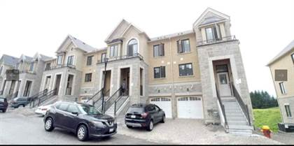 Residential Property for rent in 29 Milbourne Lane 11, Richmond Hill, Ontario, L4E1A2