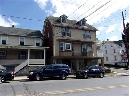 Residential Property for rent in 3 East Catawissa Street, Nesquehoning, PA, 18240