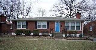 Single Family for sale in 3800 Glen Oak Dr, Louisville, KY, 40218