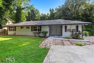 Single Family for sale in 1755 Fairburn Rd, Atlanta, GA, 30331