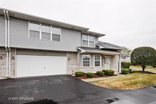 Townhouse for sale in 15604 Centennial Court, Orland Park, IL, 60462