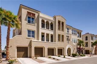 Condo for sale in 2555 HAMPTON Road 5205, Henderson, NV, 89052