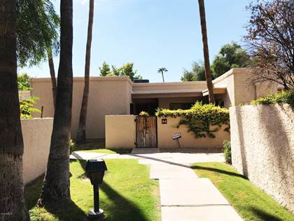 Residential Property for rent in 4525 N 66TH Street 56, Scottsdale, AZ, 85251