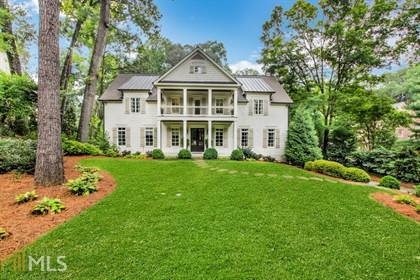 Residential Property for sale in 4585 Powers Ferry Rd, Atlanta, GA, 30327