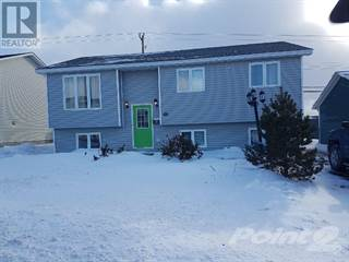 Single Family for rent in 18 Rathburn Drive, Paradise, Newfoundland and Labrador
