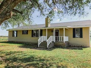 Single Family for sale in 0 FM 458, Blessing, TX, 77419